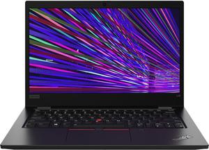 Ультрабук Lenovo ThinkPad L13 G2 (20VH001VRT) черный