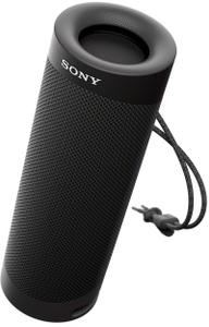 Портативная колонка Sony SRS-XB23 черный