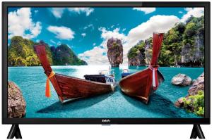 """Телевизор BBK 24LEM-1058/T2C 24"""" (60,96 см) черный"""