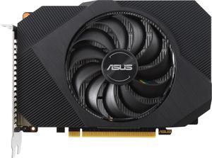 Видеокарта Asus GeForce GTX 1650 PH-GTX1650-O4GD6 4 Гб