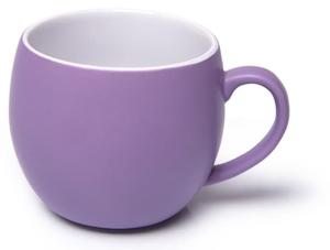 Кружка Fissman 9343 фиолетовый