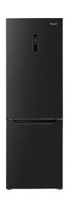 Холодильник Weissgauff WRK 2000 XBNF черный