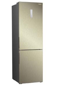 Холодильник Sharp SJB350XSCH золотой