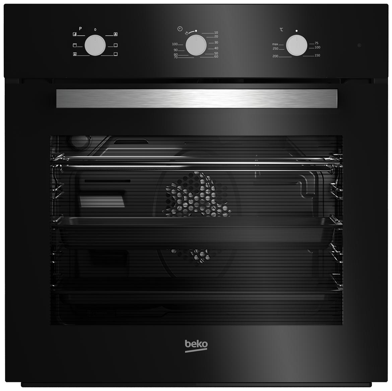 Духовой шкаф Beko BIE24100B черный