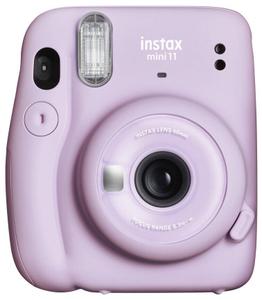 Фотоаппарат Fujifilm Instax MINI 11 фиолетовый