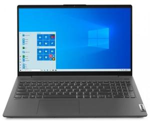 Ноутбук Lenovo IdeaPad 5 15ALC05 (82LN007LRK) серый