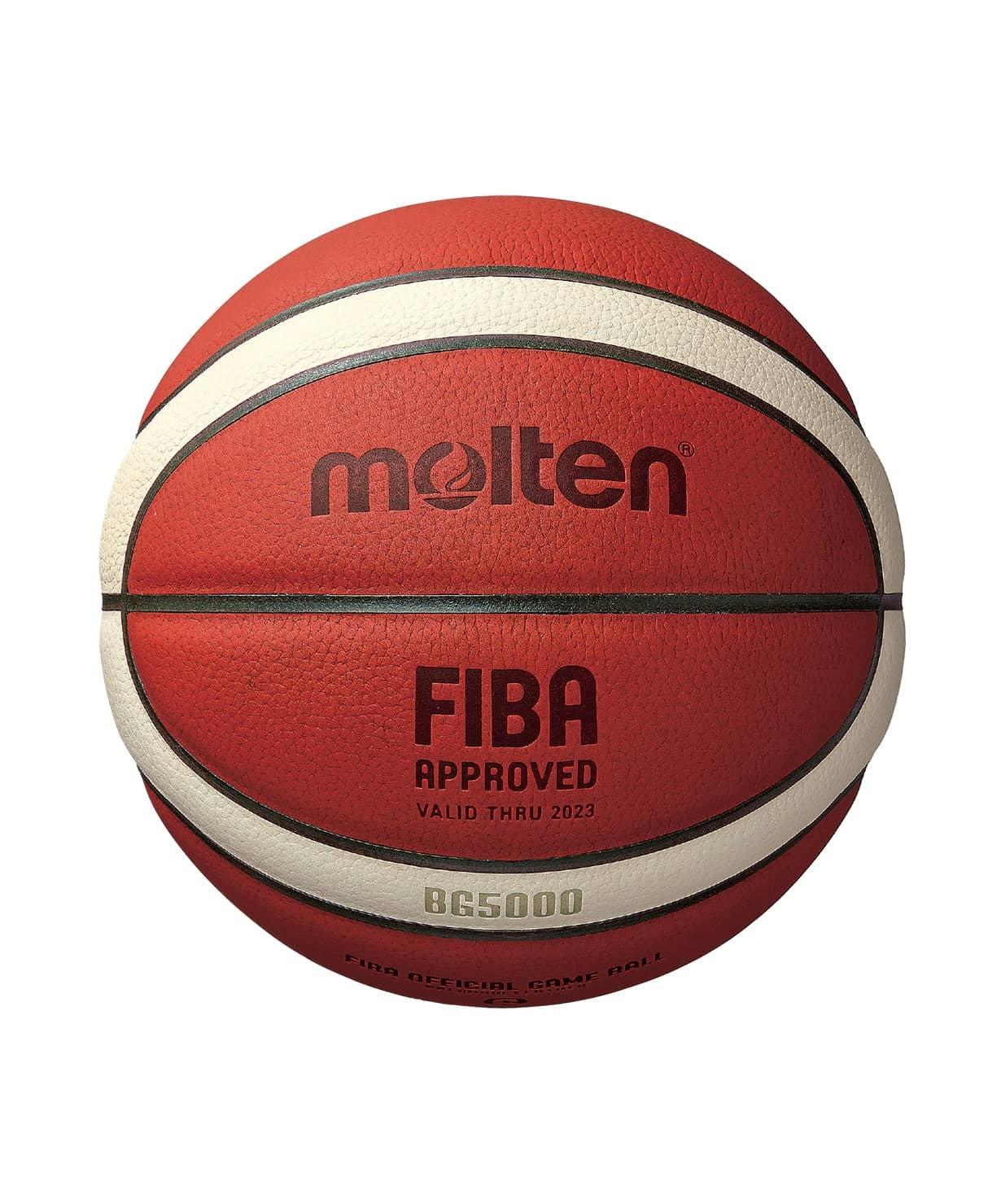 Мяч баскетбольный B6G5000 №6