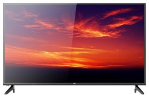 """Телевизор BQ 42S01B 42"""" (107 см) черный"""