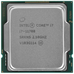 Процессор Intel Core i7-11700 OEM