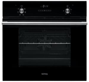 Духовой шкаф Korting OKB 760 FN чёрный
