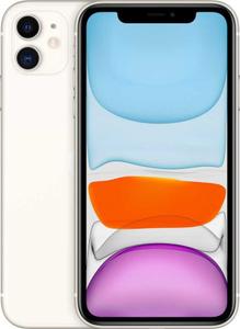 Смартфон Apple iPhone 11 MHDC3RU/A NEW 64 Гб белый