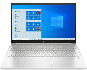 Ноутбук HP Pavilion (280K5EA) белый