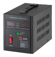 СНПТ-1000-Ц ЭРА Стабилизатор напряжения переносной ц.д