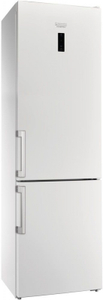 Холодильник Hotpoint-Ariston RFC 20 W белый