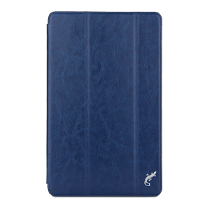 Чехол G-Case Slim Premium для Samsung Galaxy Tab A 10.1 (2019) SM-T510 / SM-T515, темно-синий