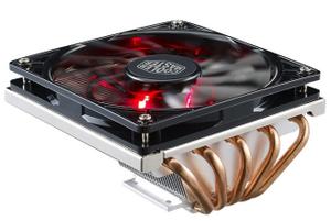 Кулер для процессора Cooler Master Gemin II M5 [RR-T520-16PK]