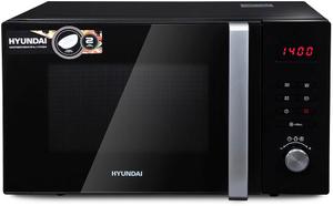 Микроволновая печь Hyundai HYM-M2062 черный