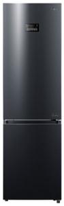 Холодильник Midea MRB520SFNDX5 черный