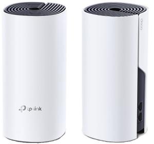 Wi-Fi система (комплект) TP-LINK Deco P9(2-pack)
