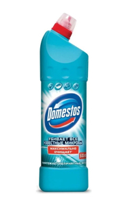 Чистящее средство Свежесть Атлантики 500мл Domestos