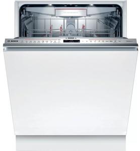 Встраиваемая посудомоечная машина Bosch SMH8ZCX10R