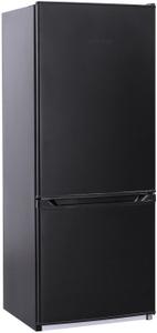 Холодильник Nordfrost NRB 121 232 черный