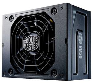Блок питания Cooler Master V850 SFX GOLD [MPY-8501-SFHAGV-EU] 850 Вт