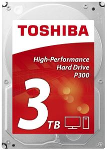 Жесткий диск Toshiba P300 [HDWD130EZSTA] 3 ТБ