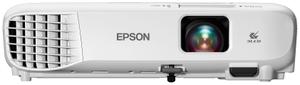 Проектор Epson EB-W06 [V11H973040]