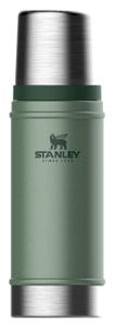 Термос Stanley The Legendary Classic Bottle (10-01228-072) зеленый
