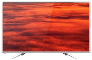 """Телевизор BQ 32S21W 32"""" (81 см) белый"""