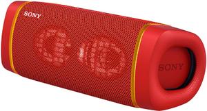 Портативная колонка Sony SRS-XB33 [SRSXB33R.RU2] красный