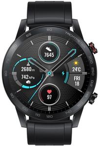 Смарт-часы Honor MAGIC WATCH 2 46мм черный
