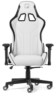 Кресло игровое WARP Xn белый