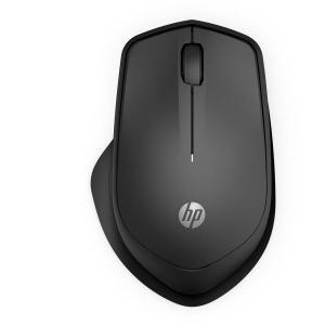 Мышь беспроводная HP 280 Silent черный