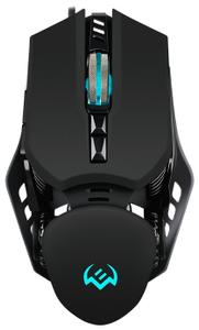 Мышь проводная Sven RX-G815 черный