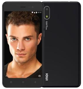 Смартфон INOI 2 2021 8 Гб черный