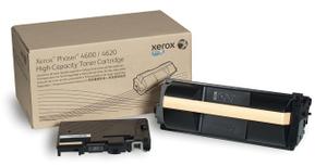 Тонер Картридж Xerox 106R01536 черный для Xerox Ph 4600/4620 (30000стр.)