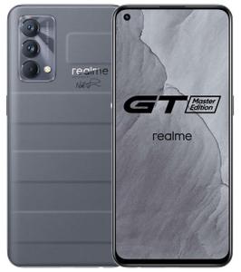 Смартфон Realme GT Master Edition 256 Гб серый