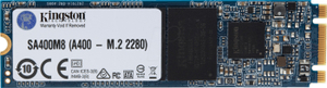 Накопитель SSD Kingston A400 [SA400M8/240G] 240 Гб