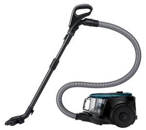 Пылесос Samsung SC18M21C0VN 1800Вт зеленый/черный, неполная нет трубы