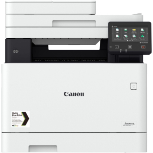 МФУ лазерный Canon i-SENSYS MF742Cdw