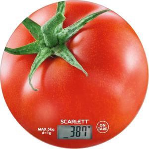 Весы кухонные Scarlett SC-KS57P38