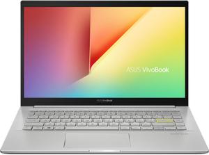 Ноутбук Asus VivoBook K413FA-EB527T (90NB0Q0B-M07900) серый