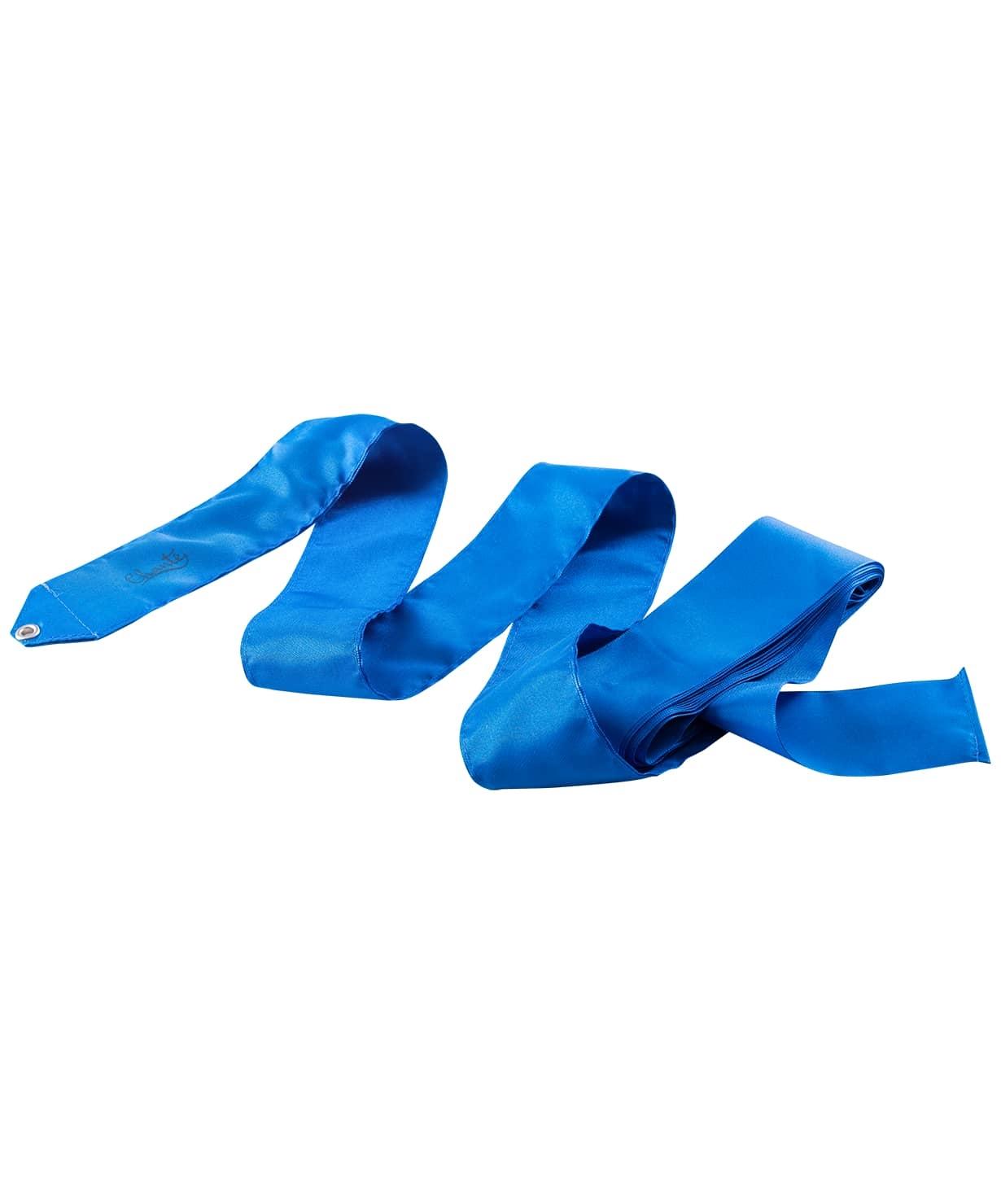 Лента для художественной гимнастики Voyage, 4 м, синяя
