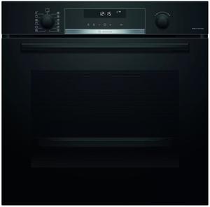 Духовой шкаф Bosch HBG578FB6R черный