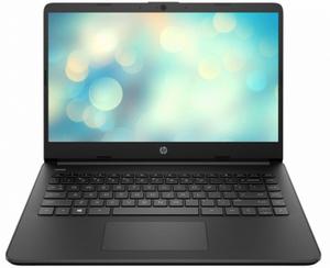Ультрабук HP 14s-dq0045ur (3B3L6EA) черный