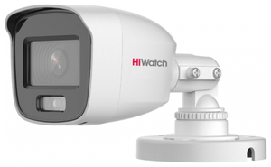 Камера видеонаблюдения HiWatch DS-T200L (2.8 MM)