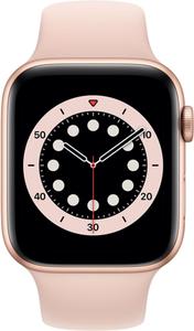Смарт-часы Apple Watch Series 6 44mm розовый