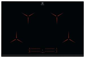 Индукционная варочная поверхность Electrolux IPE8492KF черный